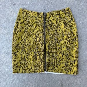 Urban outfitters Silence + noise small skirt
